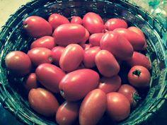 Rockin' The Kitchen: Artisan Condiments- Spicy Tomato Jam