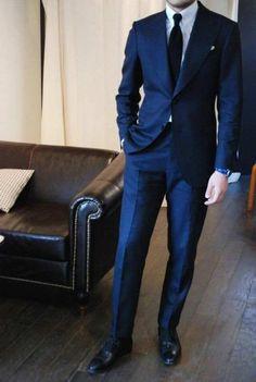 THE suit.