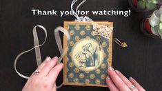 Alice in Wonderland Junk Journal - OAWA DT - Liz The Paper Project