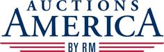 Auctions America Banner