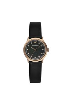 86e43edbd7d Emporio Armani Uhr AR1802 Alpha mit Gravur Relógios Armani