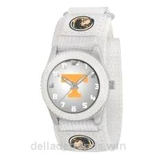 University of Tennessee Rookie White Series Watch Young Ladies/Girls Smokey Styl…  http://www.delladetrends.win/2017/07/27/university-of-tennessee-rookie-white-series-watch-young-ladiesgirls-smokey-styl/