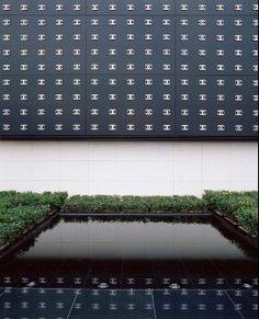 Peter Marino | Chanel Ginza