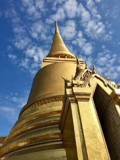 Bangkok - høydepunkter på rekke og rad - Rundtekvator