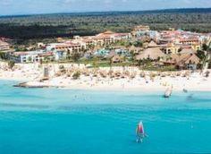 Iberostar Hacienda Dominicus, La Romana, Dominican Republic #allinclusive #vacation #beach