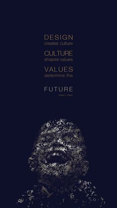 #quotes #design #culture #future