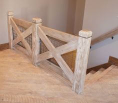 Stair Railing Ideas Gallery