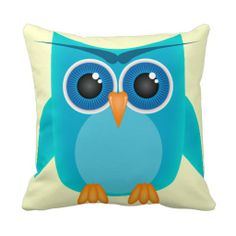 =>Sale on          	Cute Blue Owl Reversible Throw Pillows           	Cute Blue Owl Reversible Throw Pillows lowest price for you. In addition you can compare price with another store and read helpful reviews. BuyHow to          	Cute Blue Owl Reversible Throw Pillows Review from Associated St...Cleck Hot Deals >>> http://www.zazzle.com/cute_blue_owl_reversible_throw_pillows-189800075355302986?rf=238627982471231924&zbar=1&tc=terrest