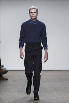 BRACHMANN  Fall Winter 2016 Otoño Invierno - #Menswear #Trends #Tendencias #Moda Hombre - F.Y!