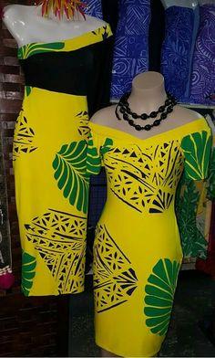 Mu'umu'u patterns
