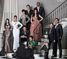 Guilty Pleasure….Reality TV. (Keeping Up with the Kardashians. :)