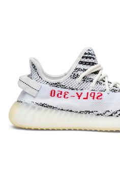 22a80454032da Yeezy Boost 350 V2  Zebra . Yeezy Shoes ...