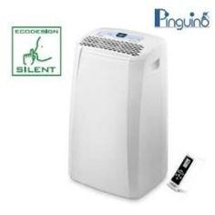 DE LONGHI Pinguino PAC-CN92 Silent Condizionatore Portatile 10000 Btu / h Classe A+   €422