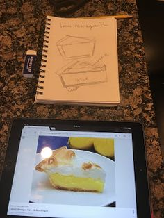 is tomorrow in Texas. We had a big art time making cakes and pie in grade this past 9 weeks. It was fun, it was messy,. Paper Mache Projects, Paper Mache Crafts, Art Projects, Food Sculpture, Sculptures, Art For Kids, Crafts For Kids, Meringue Pie, Cake Art