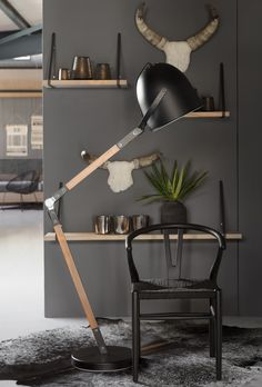 As South Africa's leading furniture and homeware store, our aesthetic is about combining Scandinavian-inspired design with the textures of nature. Interior Ideas, Interior Inspiration, Interior Decorating, Design Inspiration, Interior Design, I Love House, Simple House, Industrial Decorating, Loft House