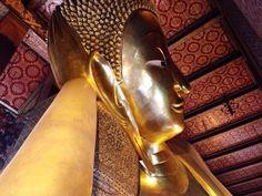Blogbeitrag: Crazy in love - Ein Tag in Bangkok #reiseblog #reiseblogger #thailand #bangkok