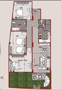 عقار ستوك - شقة للبيع تقسيط بالشروق دور أرضى 155م   بحديقة 20 م