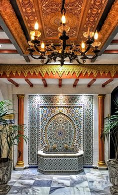 Door Design Interior, Interior Decorating, Decorating Ideas, Amazing Architecture, Marrakech, Curiosity, Decoration, Morocco, Castles