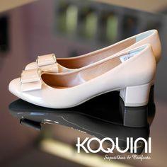 Assim você começa muito bem sua semana, não acha? #koquini #sapatilhas #euquero #saltinho Compre Online: http://koqu.in/1CYdYU4