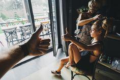 Свадьба KiKo. Свадебная история от 5 октября. Фотограф Артем Кондратенков, Москва, Россия