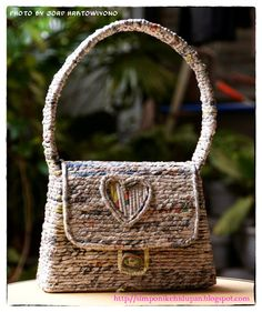 Bag of Love  http://simponikehidupan.blogspot.com
