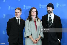 News Photo : Edwin Thomas, Emily Watson and Rupert Everett...