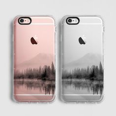 Landscape iPhone 7 Plus case iPhone 7 case iPhone 6s by Agathecase