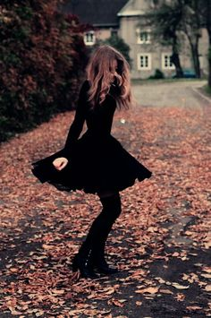 #woman #fashion #littleblackdress #LBD