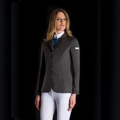 Anino Show Jacket LASER from 2015