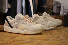 BWGH X Puma Spring 2015 Collection - EU Kicks: Sneaker Magazine