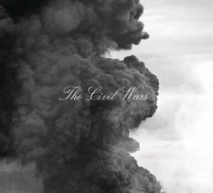 ▶ TheCivil Wars - Dust to Dust (Lyric Video) - YouTube... On repeat as I study :) They are becoming one of my favorite bands!!