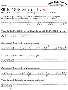 beginning cursive writing worksheets universal publishing ideas for the house cursive. Black Bedroom Furniture Sets. Home Design Ideas