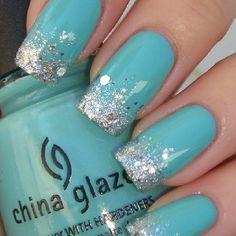 Tiffany Nails, picked up the nail polish today!