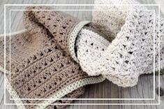 Sy lynlås i en taske eller pung, Guide til isyning af lynlås og foer Drops Design, Dip Dye, Scrunchies, Hue, Knitting, Sweaters, Crafts, Fashion, Knitting And Crocheting