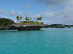 <a href='http://www.panoramio.com/photo/24703377'>Vulaga Rock Islands</a> by <a href='http://www.panoramio.com/user/2443218'>Jeremy Schierer</a>