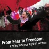 From Fear to Freedom: Ending  Against Women