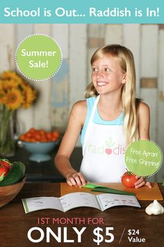ERIKA: Teen public store Summertime Fun