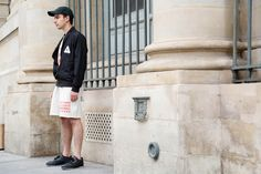 Streetsnaps: Paris Fashion Week June 2016 - Part 3