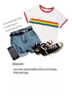 """•hunger•"" by moonboyy ❤ liked on Polyvore featuring Retrò and Converse"