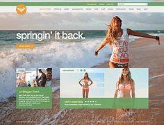 // #webdesign Nice
