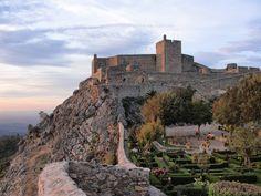 Blog Ativa | Castelo Marvão