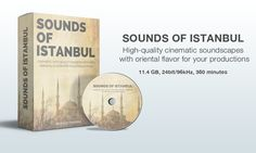 This library contains oriental-flavored soundscapes gathered around Istanbul, Turkey. It features calls to prayers, bazaars, harbor sounds, Walla & more. Stock Audio, Street Musician, Bazaars, Sound Effects, Istanbul Turkey, Museum Of Modern Art, Crowd, Musicians, Oriental
