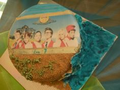 Birthday cake Hotel 13 Birthday Cake, Cakes, Desserts, Food, Movie, Tailgate Desserts, Deserts, Cake Makers, Birthday Cakes
