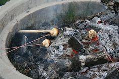 """How to make a """"woofum stick"""""""
