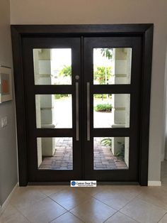 Images of glass double front doors for homes glass for Double opening front doors