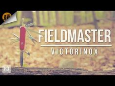 Victorinox Fieldmaster | Swiss Army Knife | Field Review - YouTube