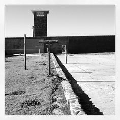 See 228 photos and 41 tips from 2339 visitors to Robben Island. Definitely worth seeing if you're in Cape Town -. Theatres, Zimbabwe, Cape Town, Railroad Tracks, Places Ive Been, South Africa, Beautiful Pictures, Landscapes, Island
