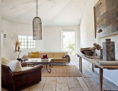 Una casa de vacaciones en la provenza francesa | Decorar tu casa es facilisimo.com