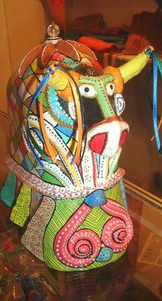THE ART OF BRAZILIAN HANDICRAFT