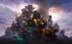 Blizzard-Games